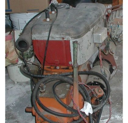 For sale used wisconsin marine motor for Outboard motors for sale in wisconsin